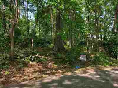 Spartanburg Residential Lots & Land For Sale: Nevada St