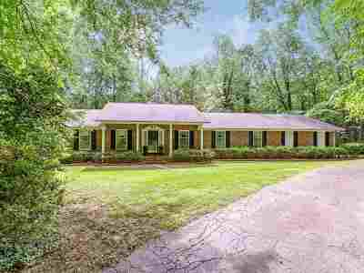 Spartanburg Single Family Home For Sale: 145 Lomond Ln