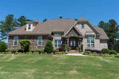 Inman Single Family Home For Sale: 412 World Tour Drive