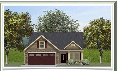 Greer Single Family Home For Sale: 904 John Thomas Way