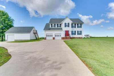 Campobello Single Family Home For Sale: 1285 Goodjoin Road