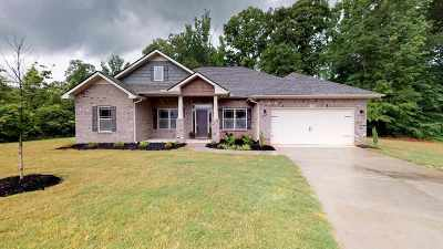 Roebuck Single Family Home For Sale: 235 Golden Pond Ct