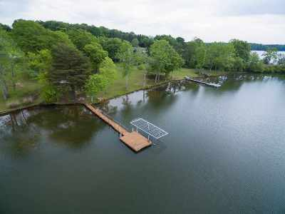 Inman Residential Lots & Land For Sale: 405 Coggins Shore
