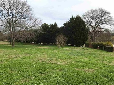 Spartanburg Residential Lots & Land For Sale: 304 Swamp Fox Rd