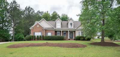 Moore Single Family Home For Sale: 600 Wilson Ferry Road