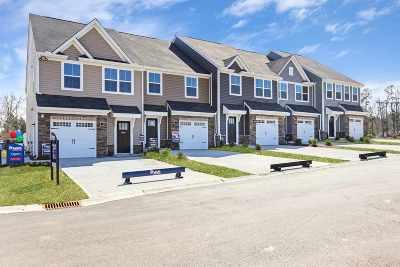 Spartanburg SC Single Family Home For Sale: $169,990