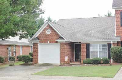 Moore Condo/Townhouse For Sale: 448 Rexford Drive