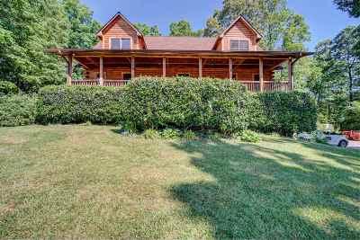 Campobello Single Family Home For Sale: 475 Cole Road