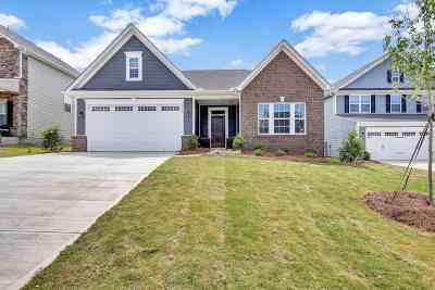 Duncan Single Family Home For Sale: 763 Windward Lane