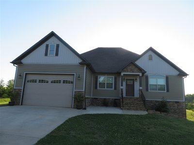 Campobello Single Family Home For Sale: 129 Hawk Nest Ln