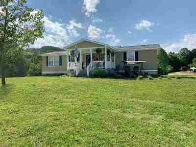 Greenville County Mobile Home For Sale: 350 Lockhart Dr