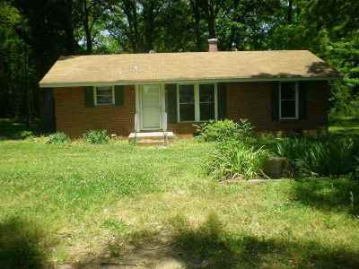 Greenville County, Spartanburg County Single Family Home For Sale: 392 Union Hwy