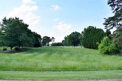 Campobello Residential Lots & Land For Sale: 361 Royal Burgess Drive