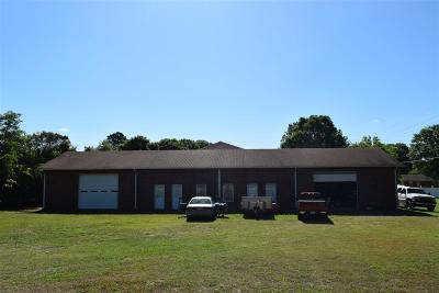 Chesnee Single Family Home For Sale: 216 Battleground Road