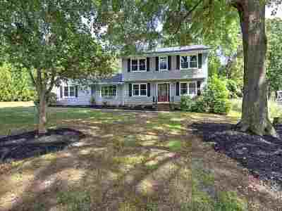 Spartanburg Single Family Home For Sale: 226 Briarcreek Dr.