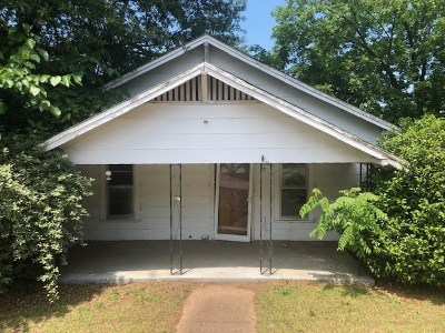 Inman Single Family Home For Sale: 17 Littlefield St