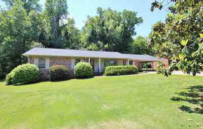 Spartanburg Single Family Home For Sale: 393 Lake Forest Dr