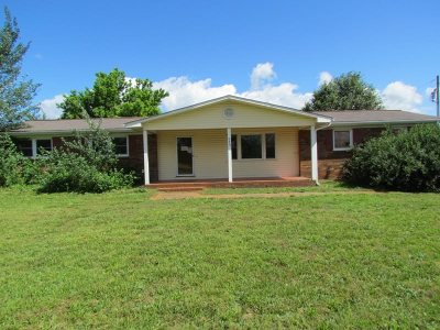 Chesnee Single Family Home For Sale: 977 Sandy Ford Road