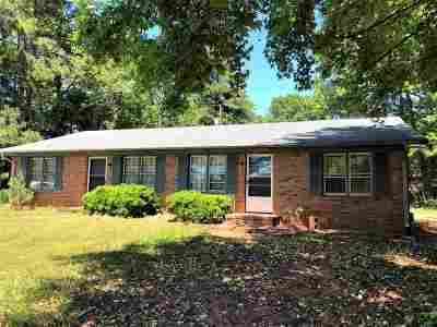 Spartanburg Multi Family Home For Sale: 14 Idlewood Ct