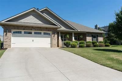 Lyman Single Family Home For Sale: 220 Springlake Estates Dr