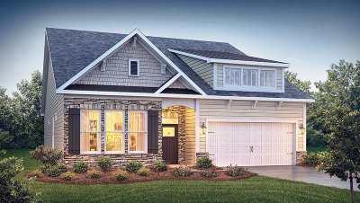 Duncan Single Family Home For Sale: 441 Meadowpark Lane