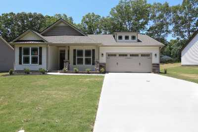 Lyman Single Family Home For Sale: 105 Somerset Drive
