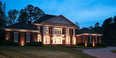 Greer Single Family Home For Sale: 5 Redgold Court