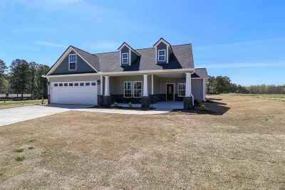 Campobello Single Family Home For Sale: 14 Turnberry Lane