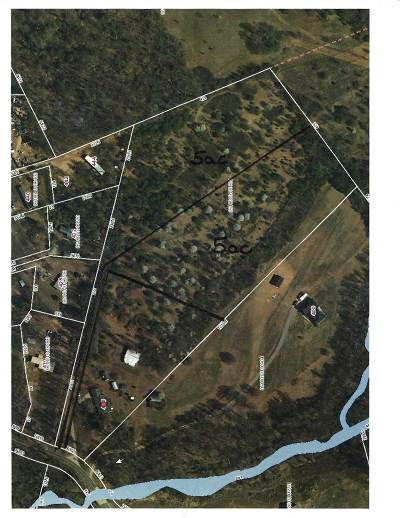 Greer Residential Lots & Land For Sale: Becky Gibson Road