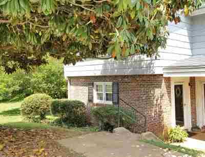 Spartanburg SC Condo/Townhouse For Sale: $92,500