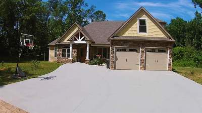 Spartanburg Single Family Home For Sale: 194 Bondale Drive
