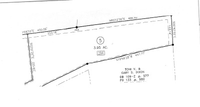 Campobello Residential Lots & Land For Sale: Lot 5 294 Lewis Rd