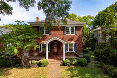 Spartanburg Single Family Home For Sale: 619 Poplar Street
