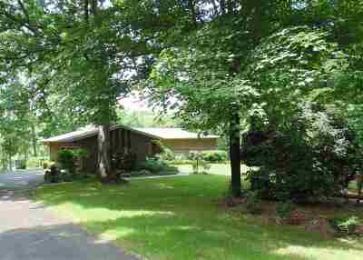 Inman Single Family Home For Sale: 161 Timberlake Circle
