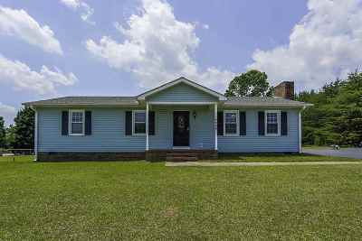 Moore Single Family Home For Sale: 2005 Moore Duncan Highway
