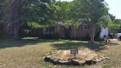 Lyman Single Family Home For Sale: 103 Pine Ridge Rd.