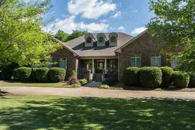 Spartanburg Single Family Home For Sale: 335 Lanham Circle