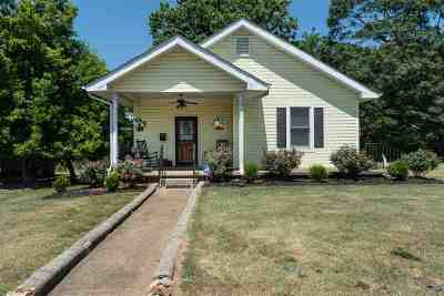 Lyman Single Family Home For Sale: 7 Lawrence Street