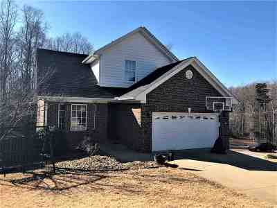 Inman Single Family Home For Sale: 928 Still Spring Run