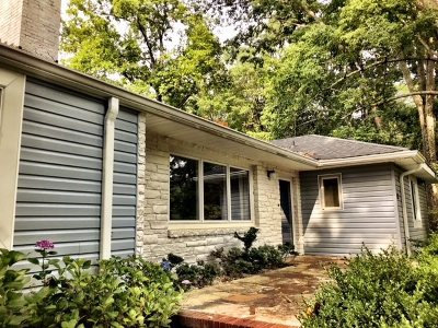 Spartanburg Single Family Home For Sale: 911 Brentwood Drive