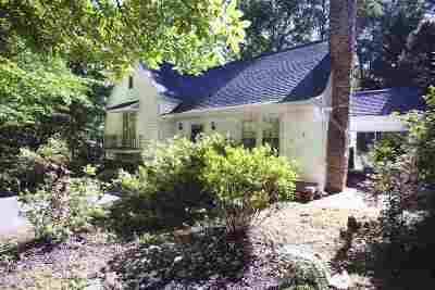 Greer Single Family Home For Sale: N 3982 Highway 14