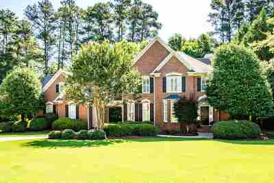 Spartanburg Single Family Home For Sale: 105 Commons Drive
