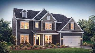 Duncan Single Family Home For Sale: 677 Diamond Ridge Way