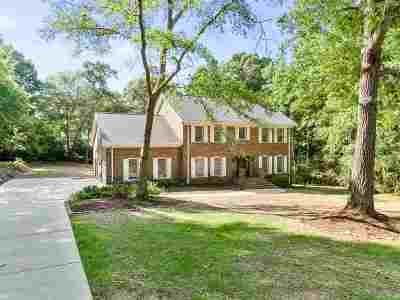 Moore Single Family Home For Sale: 141 Westmeath Drive