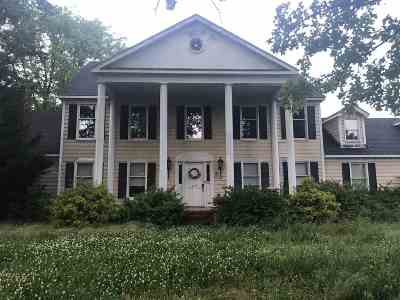 Chesnee Single Family Home For Sale: 225 Ware Rd