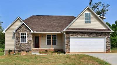 Roebuck Single Family Home For Sale: W 835 River Grove Circle