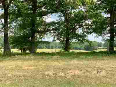 Spartanburg Residential Lots & Land For Sale: Lot 1 Canaan Road