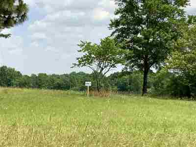 Spartanburg Residential Lots & Land For Sale: Lot 3 Canaan Road