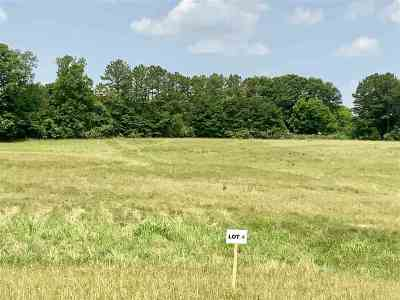 Spartanburg Residential Lots & Land For Sale: Lot 4 Old Canaan Road