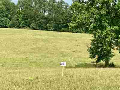 Spartanburg Residential Lots & Land For Sale: Lot 6 Old Canaan Road